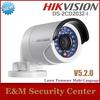 Free shipping Hikvision DS-2CD2032-I  bullet Camera CCTV camera IP camera nimi network POE camera DS-2CD2032-I