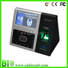 Free Gift UPS Optional GPRS/WIFI IR Camera Facial Recognition Time Attendance HF-FR302 Face Biometric Time Clock