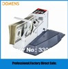 Mini Portable Handy Bill Money Counter for most currency notes Counting Machine EU-V40 financial equipment wholesale