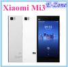 "Original Xiaomi M3 Mi3 mobile Phone Qualcomm 800 CPU 2.3GHz Quad Core 5.0"" 13.0Mp Camera WCDMA/GSM Free shipping"