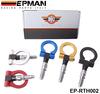 EPMAN BENEN Racing Tow Hook for European car (Bule/Red/golden/Black/silver) EP-RTH002