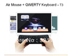 professional multimedia wireless keyboard and air mouse,with keyboard ,for MINI PC desktop,laptop,Tablet PC Google TV IPTV