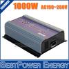 Hot Selling, AC110V/220V 1000W 1KW Grid Tie Inverter for DC22~60V Wind Generator Turbine, Built-in Dump Load Controller, MPPT