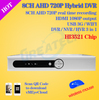 Free shipping, HI3521 chip,1080P HDMI 16ch Full D1 real time wifi cctv home video surveillance wifi NVR ONVIF DVR recorder