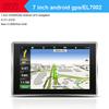 7 Inch Andoid 4.0 OS GPS Navigation All winner A13 1.2GHZ 512MB/8GB AV IN+iGO 9 Primo/Navitel8.0(for option)(EL7002)
