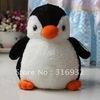 J1 Cute Tux penguin plush toy doll gift, Super Soft Plush,25CM,1 PC