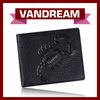 100% Genuine Leather Wallet,designer Wallet,men