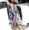 Wholesale 2013 summer female silk scarf shawl,women long fashion scarf,lady's scarf