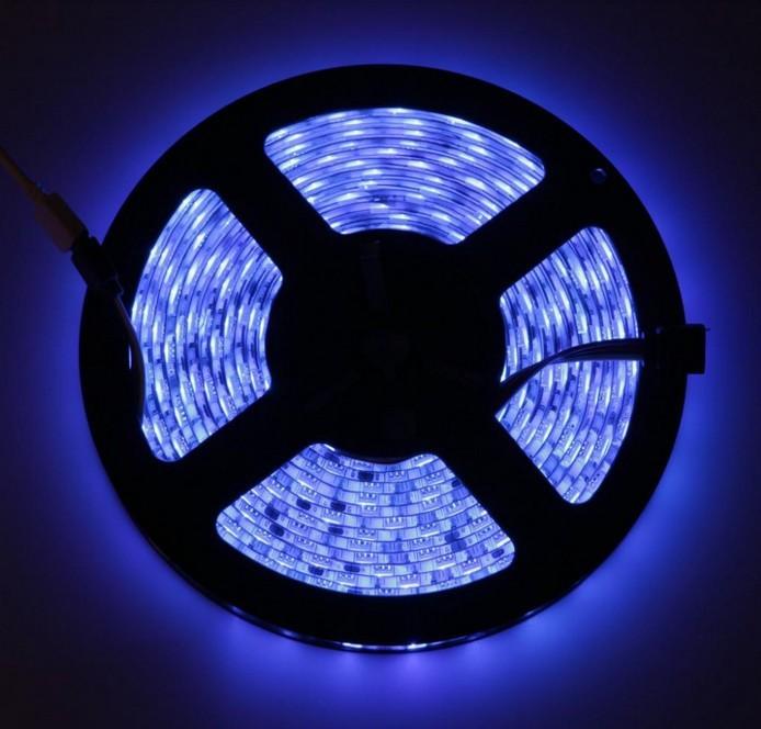 LED-Strip blue 450nm