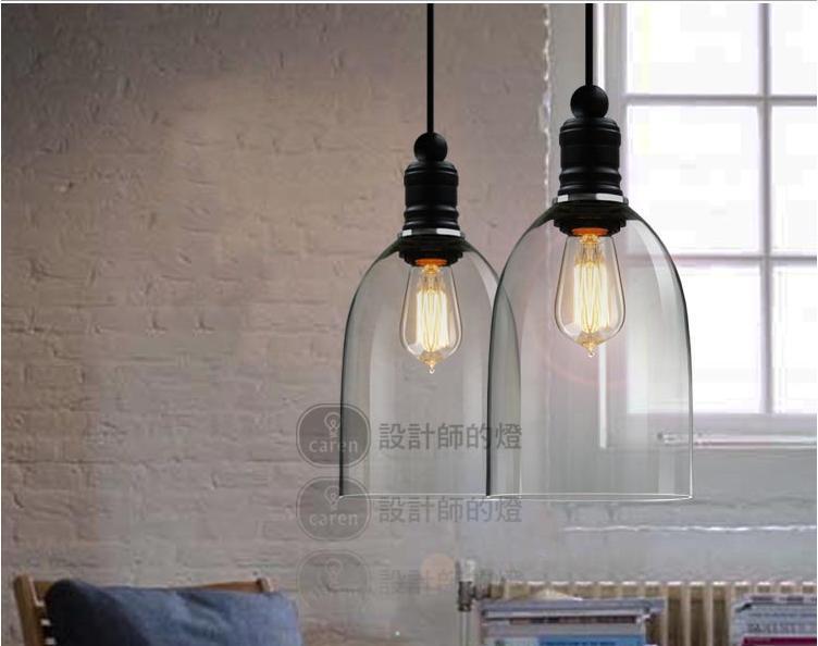 Clear Gl Pendants Lighting Techieblogie Info