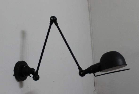 Lamp rh loft american vintage balcony Small machin...