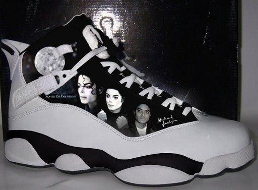 Luvas Unhas E Sapatos Que Sao Marcas Do Mito Michael Jackson