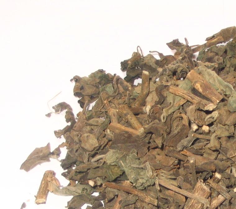 Minyak essential : Nilam