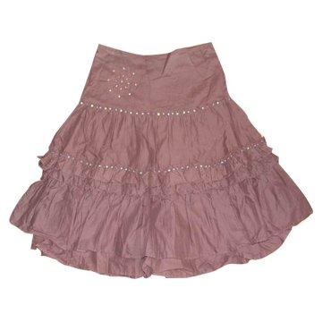 مينى جيبات تلبسيها لجوزك فى البيت يتدهول ههههههههههه 100_Cotton_Skirt.jpg