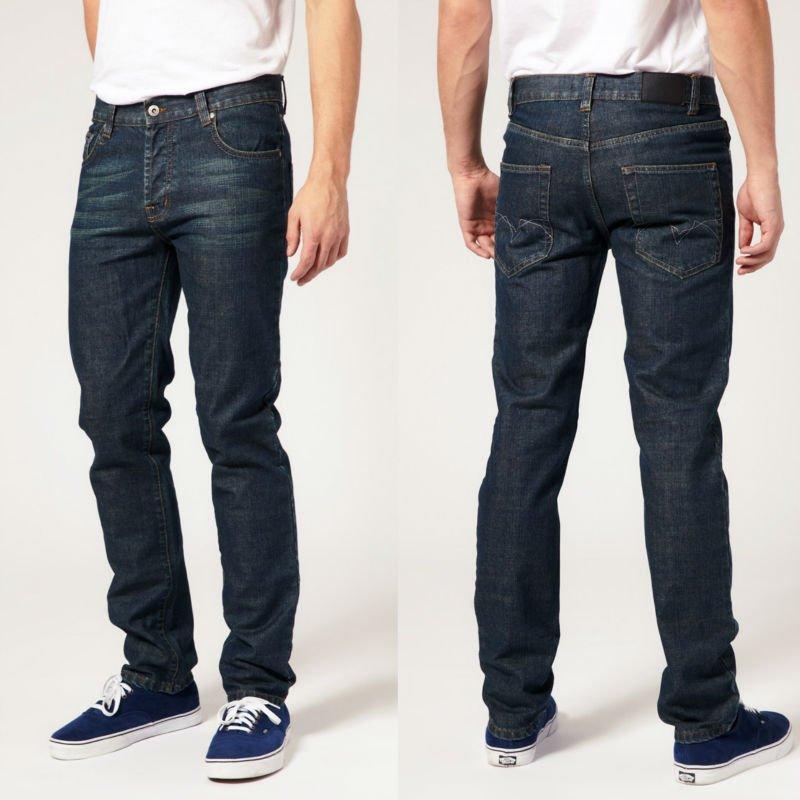Pantanones Jeans En Gamarra Hombre