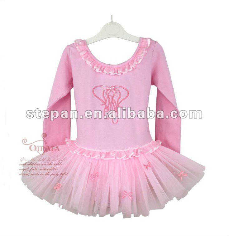 Traje Danza Del Ballet Para Las Spanish