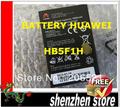 Hb5f1h battery for huawei hua wei honor u8860 glory m886 mercury cricket 18801930mah free shipping airmail tracking code