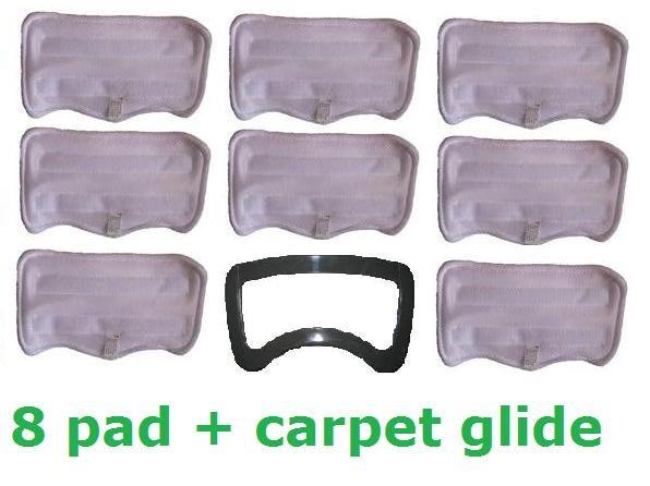 Shark Carpet Glider Floor Matttroy