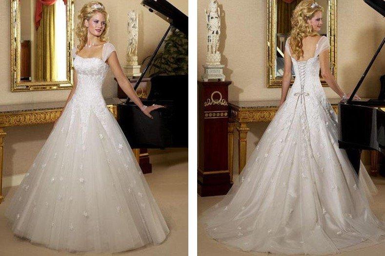 David S Bridal Clearance Wedding Dresses